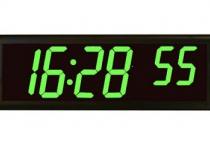 NTP Time Display
