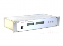 NTP Time Server with 4 Channels NTP and 4 Channels of IRIG-B
