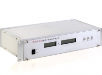 Beidou NTP/IRIG-B Time Server(2U)